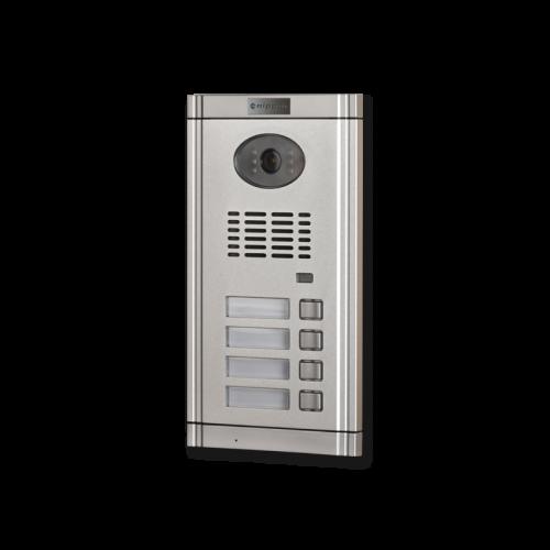NIPPON - Цветно видеотабло за домофонна система Nippon CM-02NE-C (1x4)
