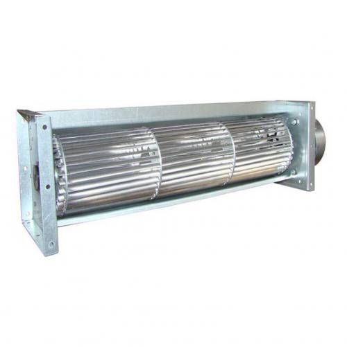 MMOTORS - Високотемпературен центробежен вентилатор GL80-270