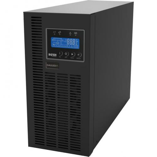 BORRI - UPS On-line 2000VA / 1800W GALILEO T MUPS0008