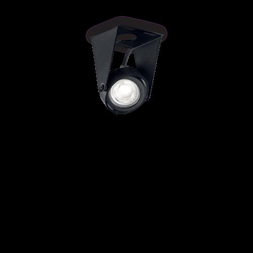 IDEAL LUX - Спот за вграждане CHANNEL SMALL 203133