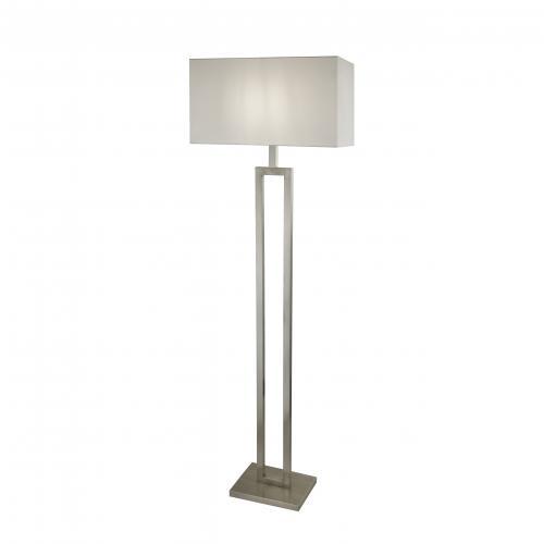 SEARCHLIGHT - Лампион   EU2330SS Floor Lamp