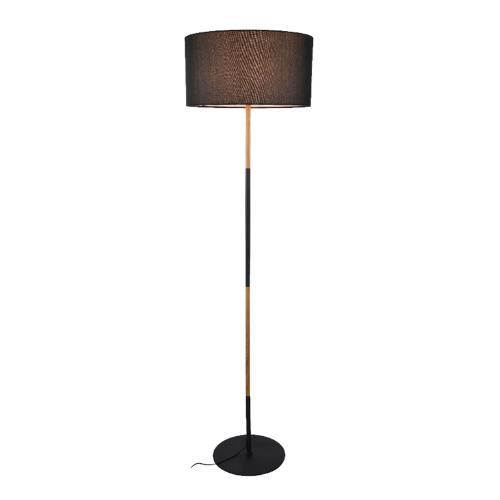ACA LIGHTING - Лампион TEXTILE & CRYSTAL   OD6508FBK