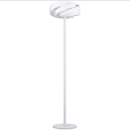 LIS LIGHTING - Лампион VENTO 5527P-H01 E27, 1x40W, H155, D40cm, бяло