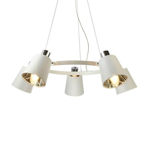ACA LIGHTING - Полилей  EG215P73WH