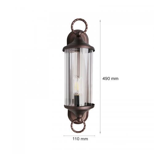 TNL - Градински фенер IRON 2222
