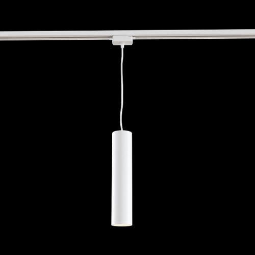MAYTONI - LED Прожектор за релсов монтаж TRACK LAMPS TR008-1-GU10-W  GU10, 50W