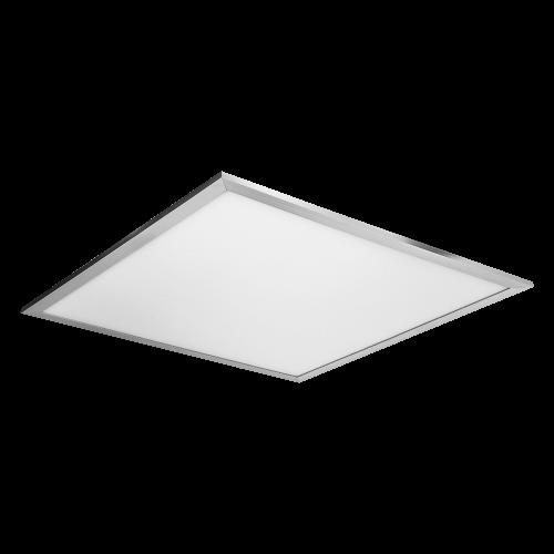 EMITHOR - LED Панел за външен монтаж мат хром ALVARO 49032