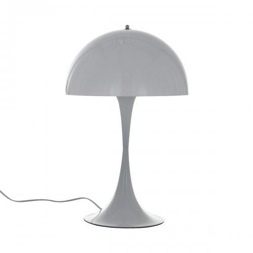 ITALUX - Настолна лампа Sheridan MTE2065/1-WHITE
