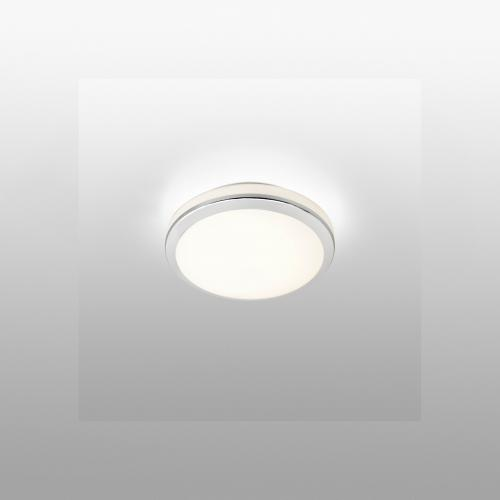 FARO - Плафон  влагозащитен IP44 CLOE LED 63403