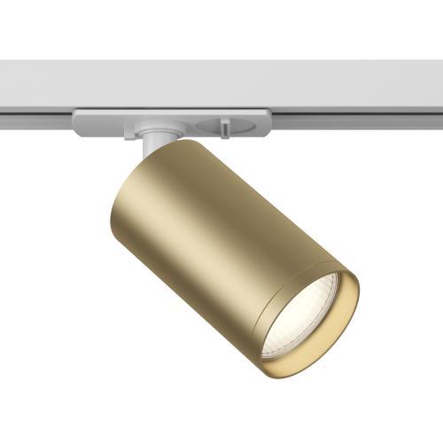 MAYTONI -  Прожектор за релсов монтаж Track Lighting TR031-1-GU10-WMG TR031-1-GU10-WMG