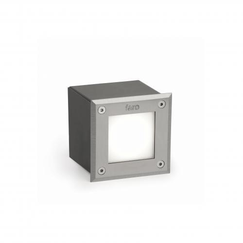 FARO - LED Луна за вграждане влагозащитена IP67 за външно осветление LED-18 71497N