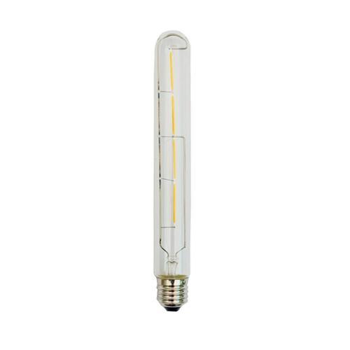 ACA LIGHTING - LED крушка димираща tubular FILAMENT T30 E27 4W 2700K 400lm TUB304WWDIM