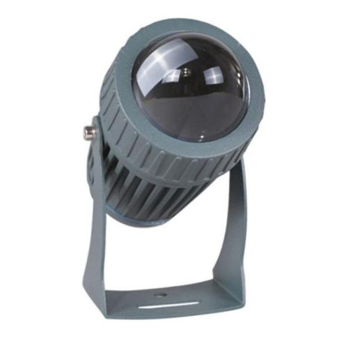 ACA LIGHTING - LED фасаден прожектор светлинен лъч 10W 6000K 8° 600lm BFOCUS1060