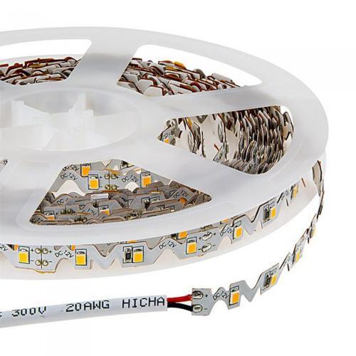 V-TAC - LED Лента 2835 - 60/1 12V IP20 4000K S Образна SKU: 2560 VT-2835-60-S
