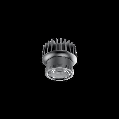 IDEAL LUX - LED модул за модулна луна  DYNAMIC SOURCE 09W 3000K CRI90 - 252988