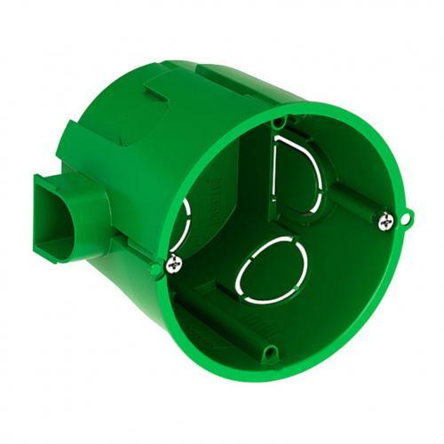 SCHNEIDER ELECTRIC - Кутия конзолна за тухлени стени Multifix Ф65/60mm, съединителна IMT35101