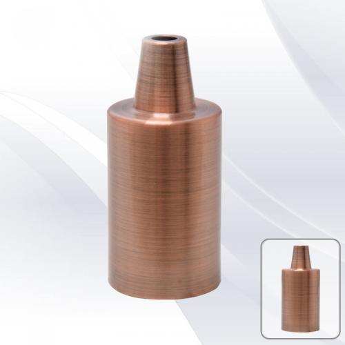 TNL - Base metal copper  0708ABR for Fitting е27