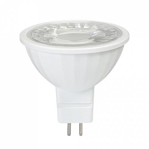 ULTRALUX - LGN1216727 LED луничка 7W, MR16, 2700K, 12V DC, SMD2835