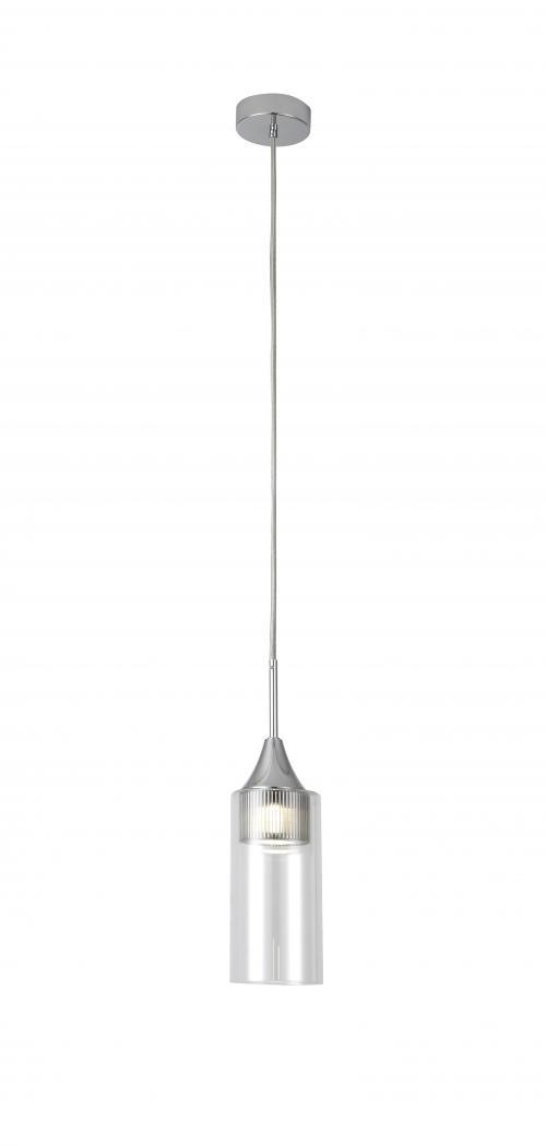 RABALUX - Пендел CANDICE 6349 LED 5W, 400lm, 4000K