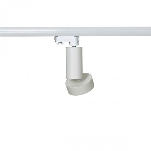 ITALUX - LED Спот алуминий за шина  Futura White M 3000K TL73022/12W 3000K WH