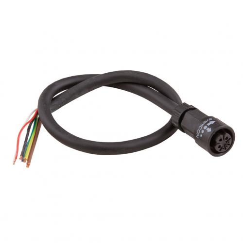 ULTRALUX - STXFC DMX female connector for STX22053