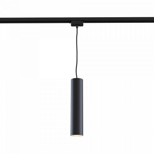 MAYTONI - LED Прожектор за релсов монтаж TRACK LAMPS TR008-1-GU10-B  GU10, 50W