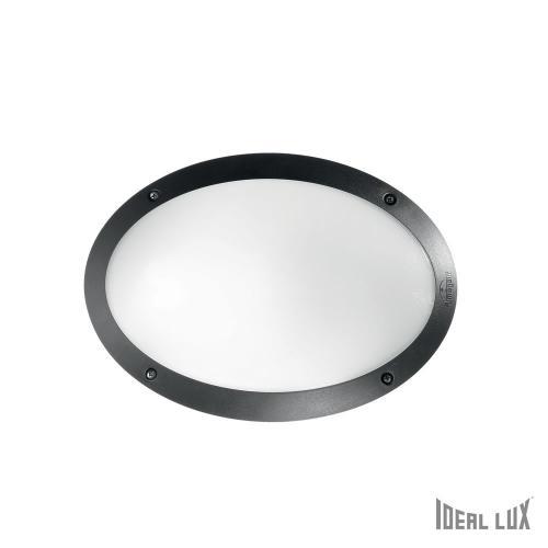 IDEAL LUX - Аплик MADDI-1 AP1 Nero  096704