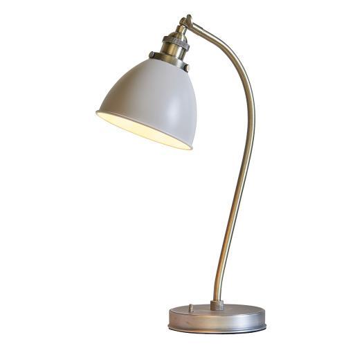 ENDON - настолна лампа  FRANKLIN   76331 E14, 40W