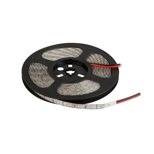 ULTRALUX - LSW283560WW LED лента SMD2835, 4.8W/m топло бяла, 12V 60 LEDs/м, 5m, водоустойчива IP65