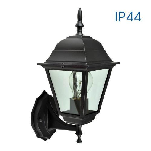 VIVALUX - Фенер RIGA WU006/BK IP44 VIV004223
