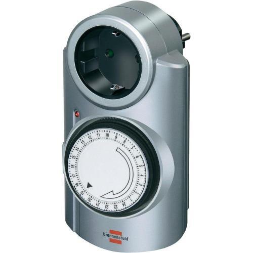 BRENNENSTUHL - 1506530 Механичен таймер 24ч. Primera-line MT20