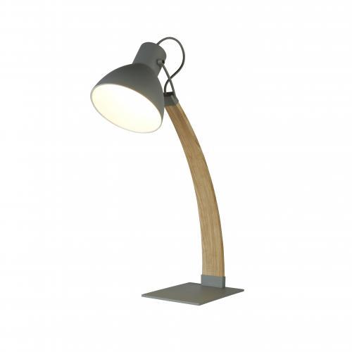 SEARCHLIGHT - Настолна  лампа   1039GY Nanna  E27, 60W