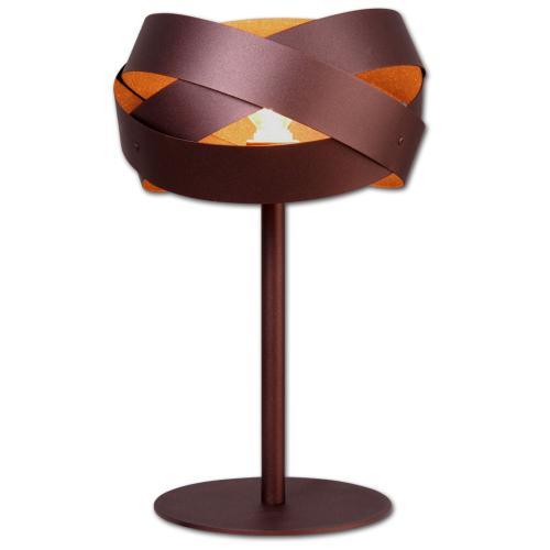 LIS LIGHTING - Нощна лампа TORNADO 5015B-H90 E14, 1x40W, H44, D26cm
