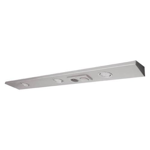 VIVALUX - Осветление за мебели L 900-GW/AL VIV000575
