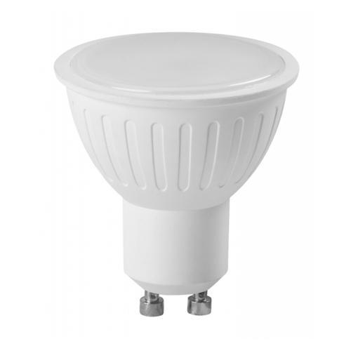 ULTRALUX - LGS10342 - LED spotlight 3W, GU10, 4200K, 220V-240V AC, neutral light, SMD2835