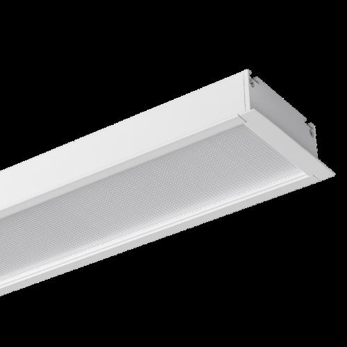 ULTRALUX - LSLB1204042 LED линейно осветително тяло за вграждане, бяло, 1,2м, 40W, 4200K, 220-240VAC, IP20