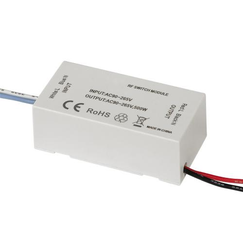 ULTRALUX - SSK500 Smart 2.4G RF ON/OFF ключ за LED осветление, 220-240V AC 500W