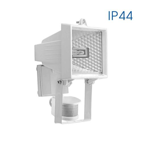 VIVALUX - Прожектор с датчик за движение SENSO 78/W VIV002866