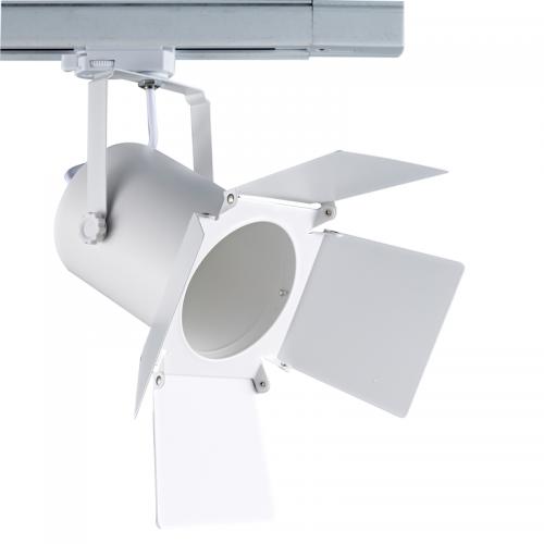 ACA LIGHTING - Релсов прожектор 238TLW4W