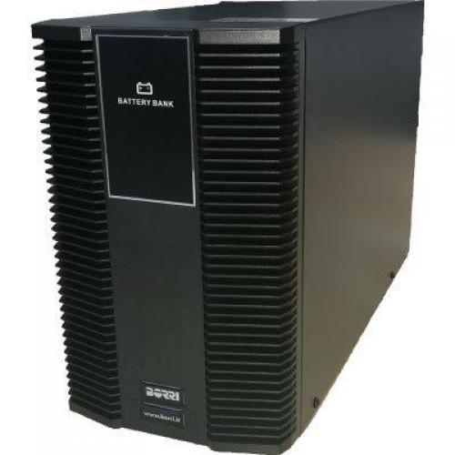 BORRI - Външен батериен блок към 6/10kVA LEONARDO T MUPSBAT0004