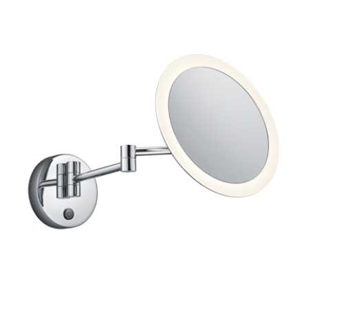 TRIO - Светещо огледало за баня View  282990106