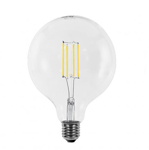 TNL - LED лампа FILAMENT E27 7W 2700K 360° G125
