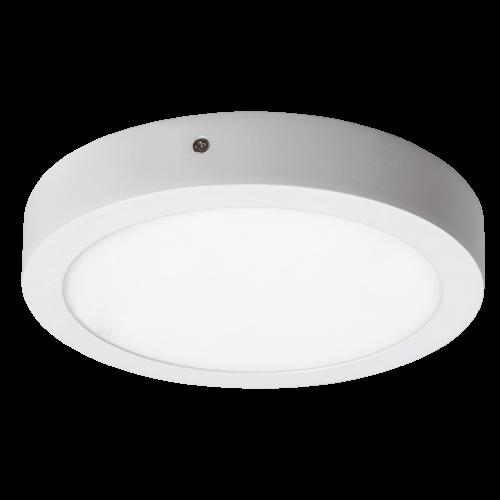 RABALUX - LED Панел кръгъл Lois 2656 18W 4000K бял