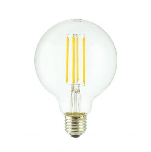 TNL - LED лампа FILAMENT E27 7W 2700K 360° G95