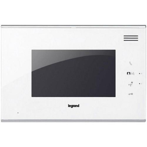 LEGRAND - 369205 Допълнителен дисплей 7 бял