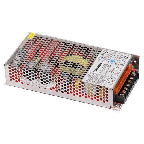 ULTRALUX - ZNWJ5150 Захранване за LED лента, неводоустойчивo, 150W , 5V DC