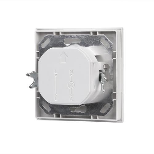 ULTRALUX - KSD Ключ със сензор за движение 9м, IP20