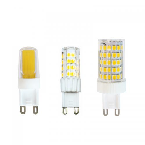 TNL - LED лампа G9 CAP 10W 4000К