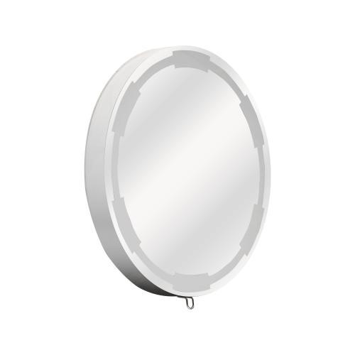 SOLLUX - Светещо огледало Kenza 60 LED SL.0594