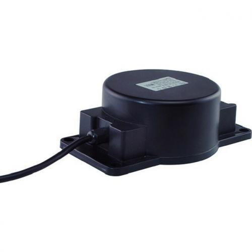 ACA LIGHTING - Тороидален трансформатор 230V/AC към 12V/AC 200W TR20012